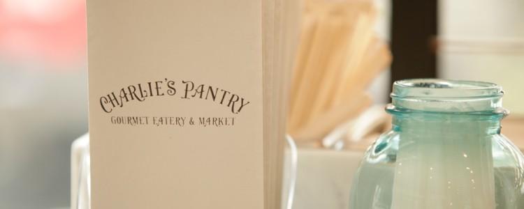 Charlie's Pantry